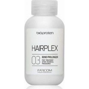 BIOPROTEN HAIRPLEX No.03 100ml