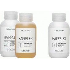 BIOPROTEN HAIRPLEX KIT 3x100ml