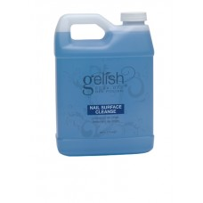 GEL CLEANSE 32oz  960ml NAIL HARMONY