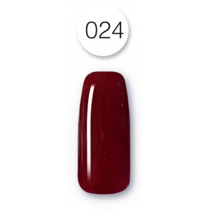 NAILP GEL POLISH SOAK OFF UV/LED #024 12ml