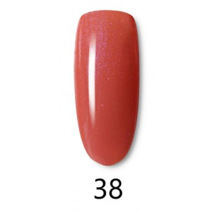 NAILP GEL POLISH SOAK OFF UV/LED #038 12ml