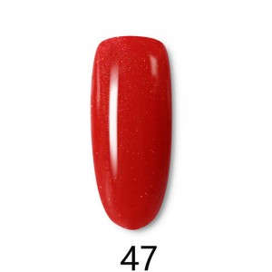 NAILP GEL POLISH SOAK OFF UV/LED #047 RYJ 12ml