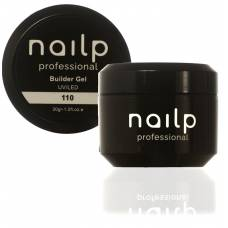 NAILP BUILDER GEL NO HEAT UV/LED #110 30gr
