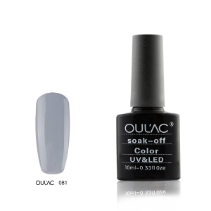 OULAC 081 10ml