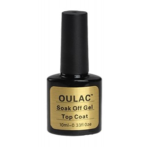 OULAC TOP COAT 10ml