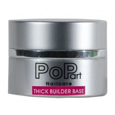 GEL THICK BUILDER POPart 15ml