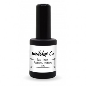 BASE HARDY NAILSHOP 14ml