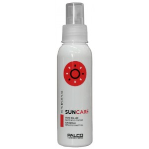 SERUM SUNCARE WITH COCONUT OIL 100ml
