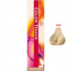COLOR TOUCH No. 10/0 60ml